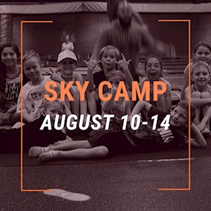 Sky Camp Early Bird Session 3