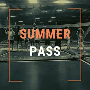 Summer Pass 2020