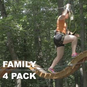 Family Fun 4 Pack