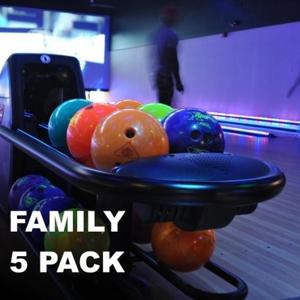 Family Fun 5 Pack