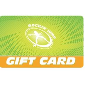 $50 Gift Card +$15 Bonus