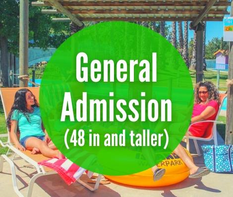 "General (48"" & taller)"