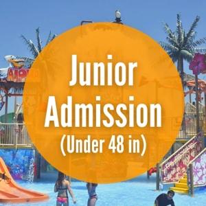 """Junior (Under 48"""" tall)"""