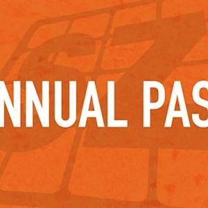 Annual Pass 60 min