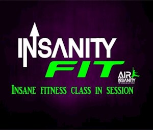 INSANITY FIT