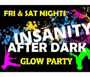 INSANITY AFTER DARK