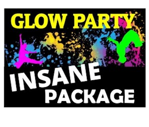 Insane Glow Party