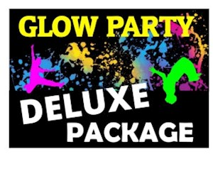 Deluxe Glow Party