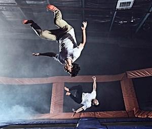 Buffalo Open Jump