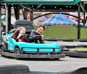 Group Discount: Ultimate Rides