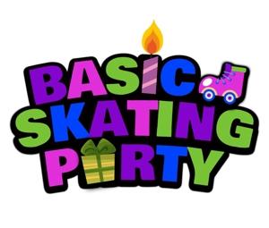 Birthday Party: Roller Skating