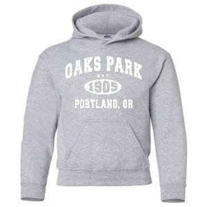 Oaks Park 1905 Hoodie - Youth