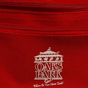 Logo Fanny Pack