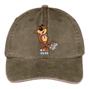 Retro Rink Cap