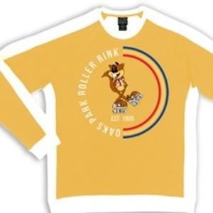 Retro Rink Shirt - Adult