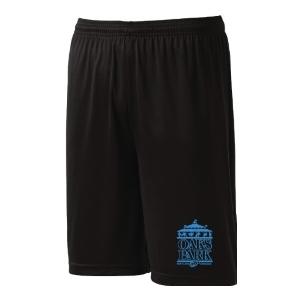 Logo Athletic Shorts - Adult