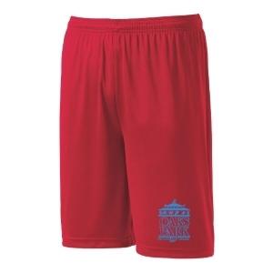 Logo Athletic Shorts - Youth