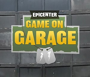 Game On Garage