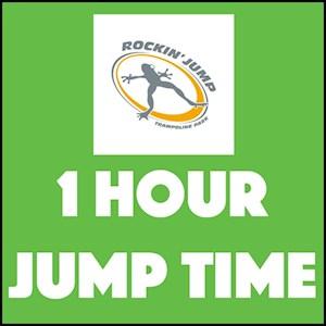 Certificate: 60-Min Jump