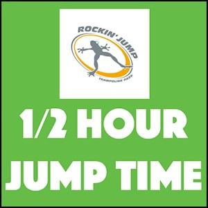 Certificate: 30-Min Jump