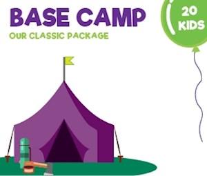 Base Camp 20 Kid
