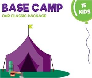 Base Camp 15 Kid
