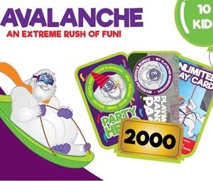 Avalanche 10 Kid