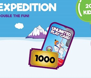 Expedition 20 Kid