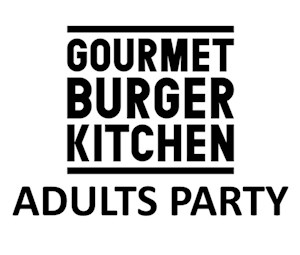 GBK Adults Bounce Party