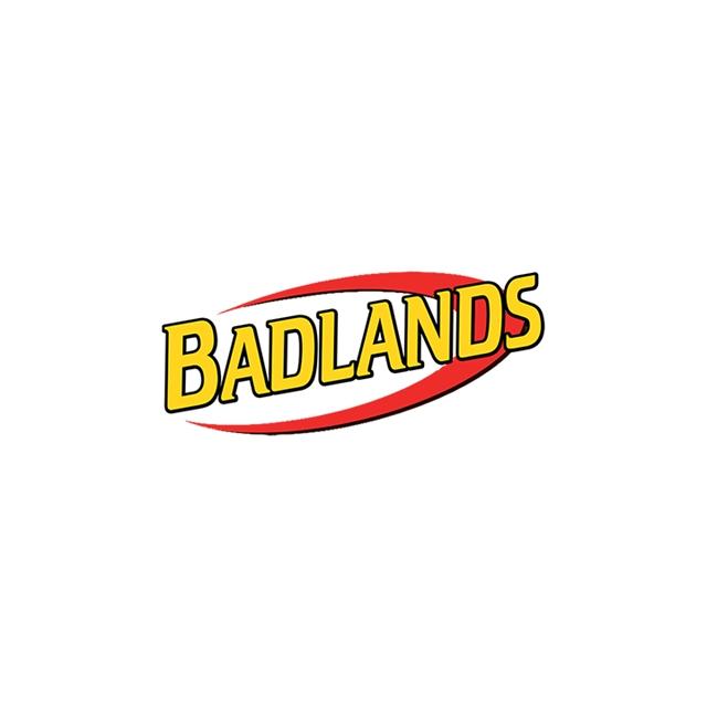 Badlands NERF Birthday