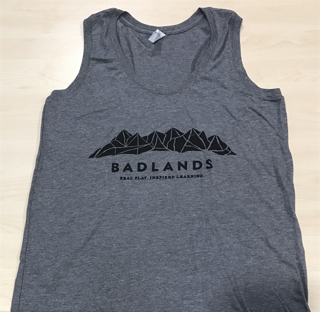 Tank Top - Ladies Small
