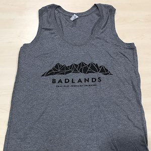 Tank Top - Ladies XL
