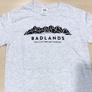 Adult XXXL T-Shirt