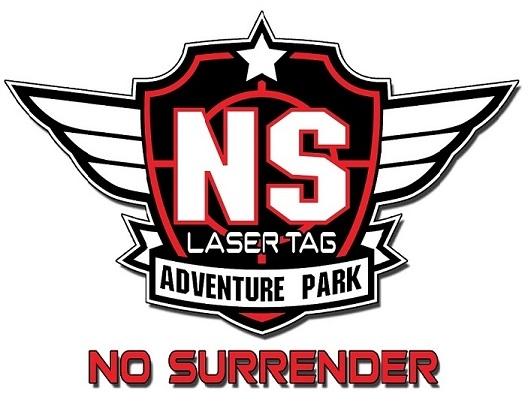 Classic Laser Tag Party Pkg