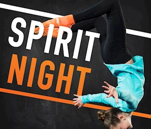 SPIRIT NIGHT/FUNDRAISERS