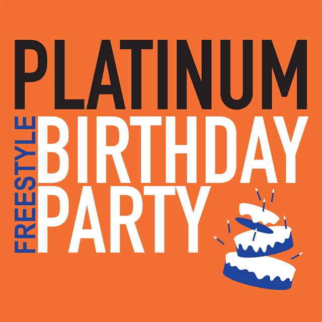 Freestyle Platinum Party