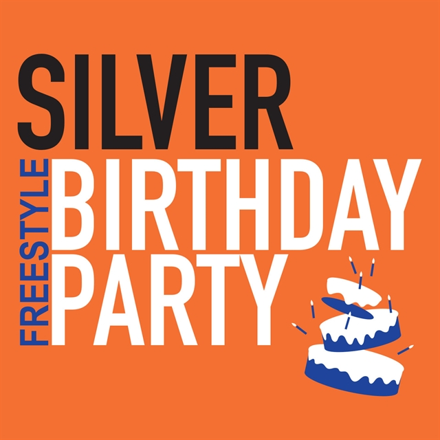 Freestyle Silver Party