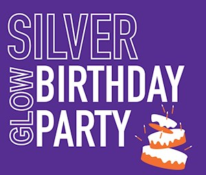 GLOW Silver Party
