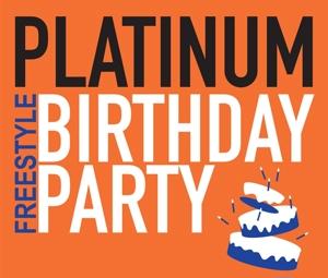 Freestyle Platinum Party
