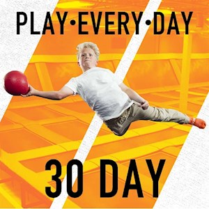 30-Day Play Every Day Pass