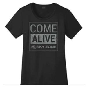 Come Alive MENS