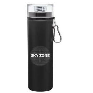 Sphere 28oz Water Bottle