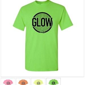 Shirt - Glow