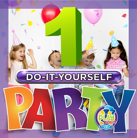 Do -It-Yourself-Party