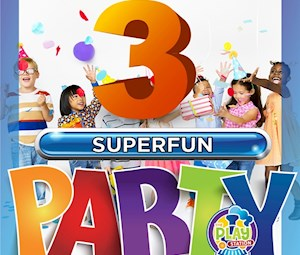 Super Fun Party