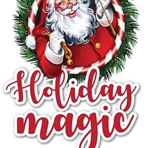 Holiday Magic Ticket