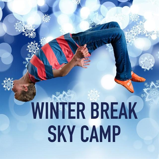 Winter Camp 12/30-1/3