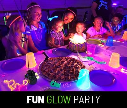 Premium Glow Birthday