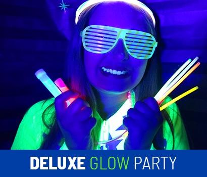 Glow Deluxe Birthday