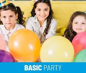 Basic Birthday